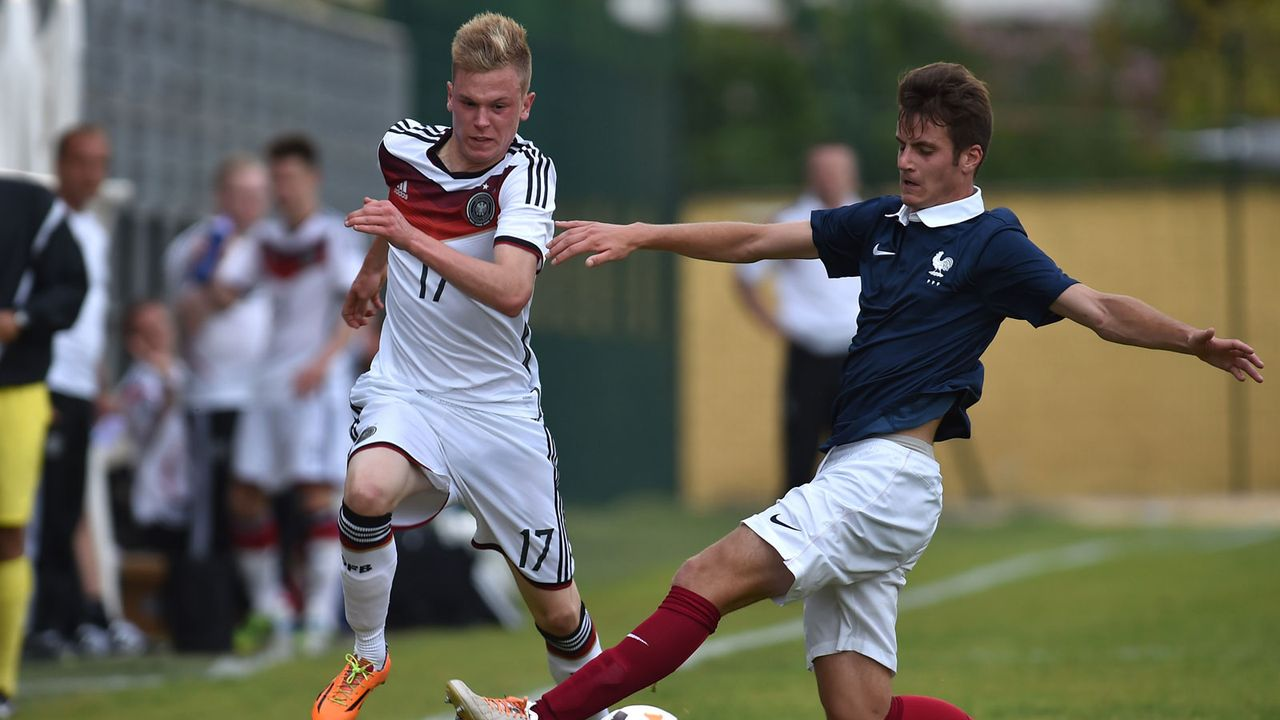 Goalgetter der U20 - Bildquelle: 2014 Getty Images