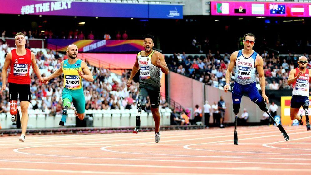 Die Para-Leichtathletik-EM ist verschoben worden - Bildquelle: PIXATHLONPIXATHLONSID