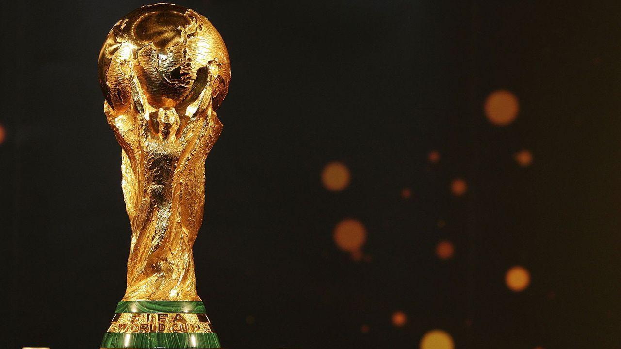 13 Startplätze der UEFA - So qualifizieren sich die europäischen Teams für die WM 2022 - Bildquelle: 2006 Getty Images