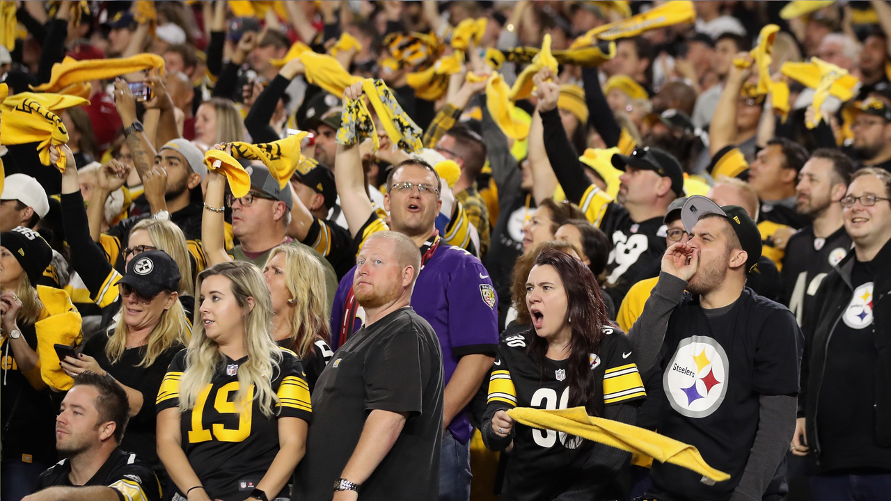 Ohne Ranking: Philadelphia Eagles & Pittsburgh Steelers - Bildquelle: Getty Images