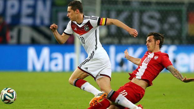 Deutschland Polen Heute Fussball