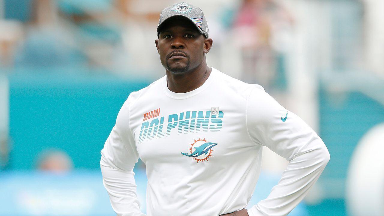 Miami Dolphins - Kommt Miami bei Deshaun Watson in Versuchung?  - Bildquelle: 2019 Getty Images