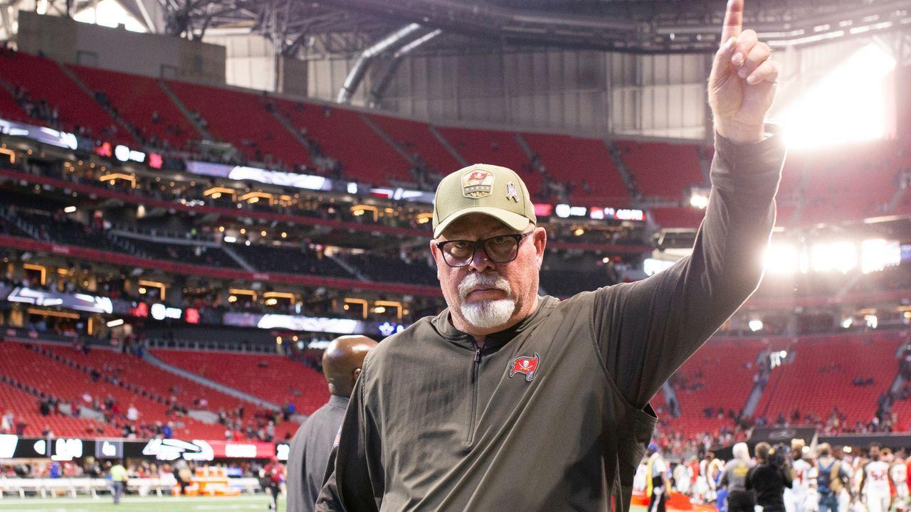 Gewinner: Tampa Bay Buccaneers