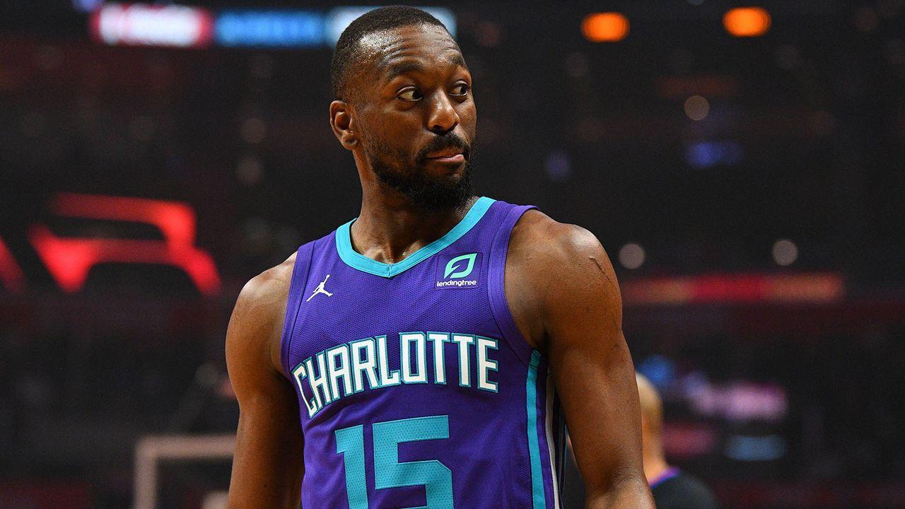 Charlotte Hornets - Bildquelle: imago/Icon SMI
