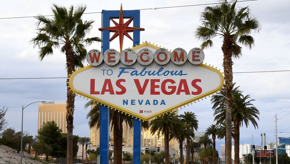 Die NFL wird für den Draft 2022 nach Las Vegas kommen. - Bildquelle: Getty Images