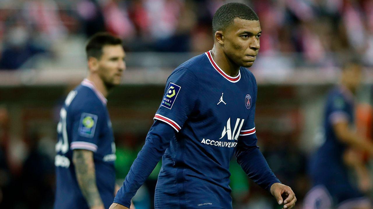 Paris St. Germain: Wo liegt die sportliche Zukunft von Kylian Mbappe? - Bildquelle: imago images/NurPhoto