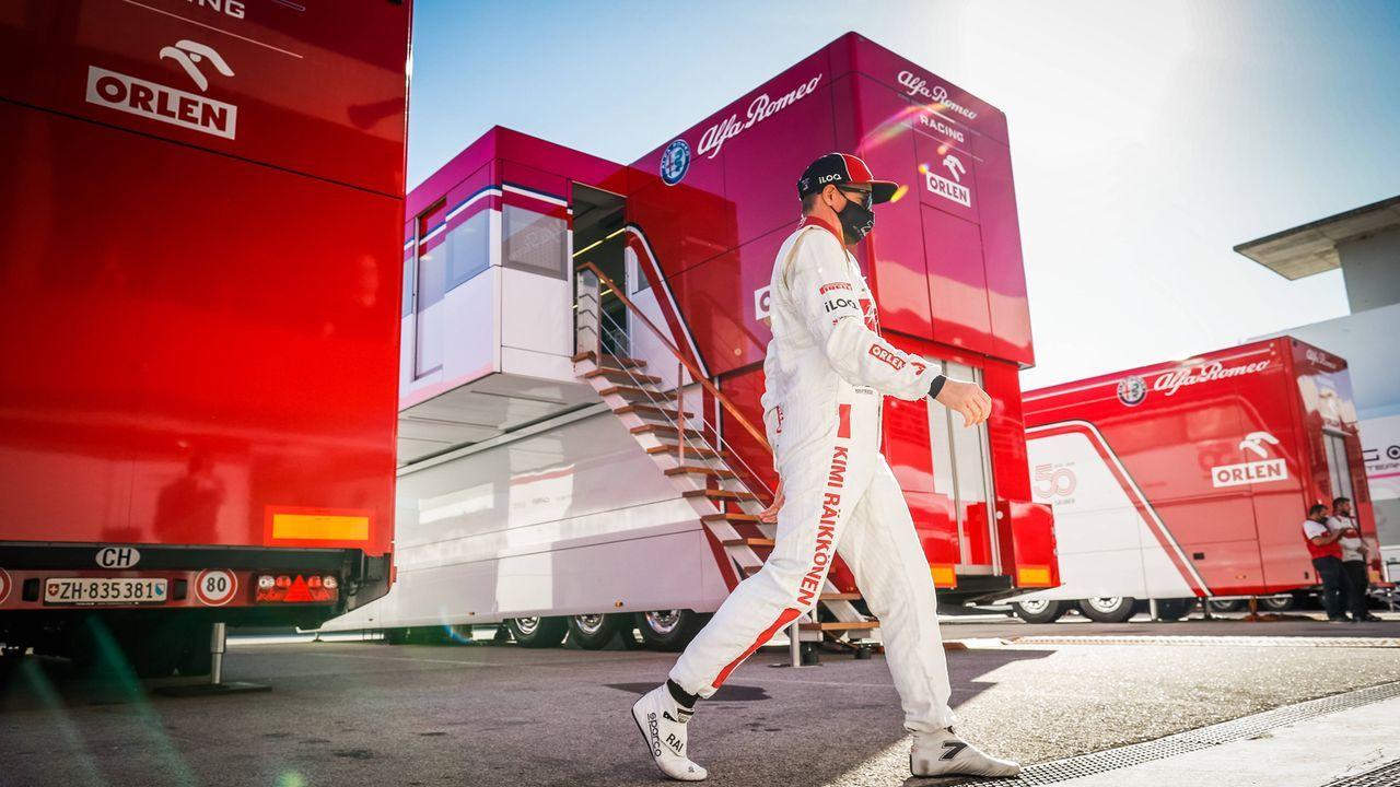 Alfa Romeo - Bildquelle: 2020 Getty Images