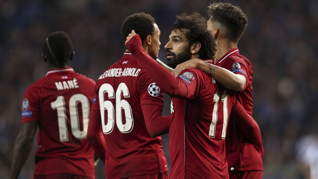 Fazit: Knapper Sieg für Liverpool - Bildquelle: imago images / ZUMA Press
