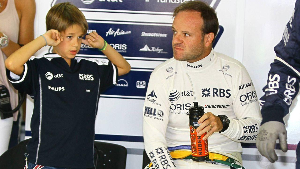 Eduardo Barrichello - Bildquelle: imago sportfotodienst