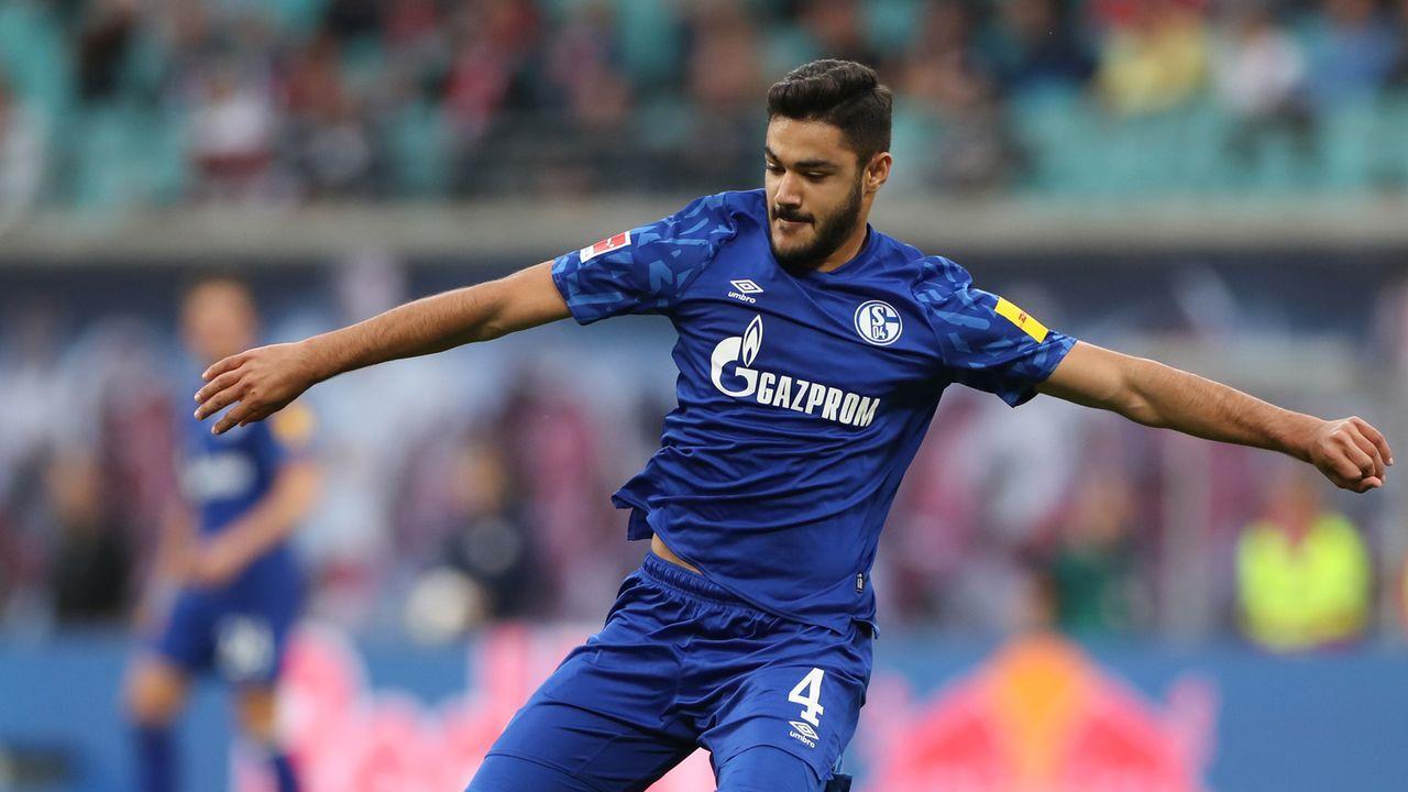 Ozan Kabak (Schalke 04) - Bildquelle: imago