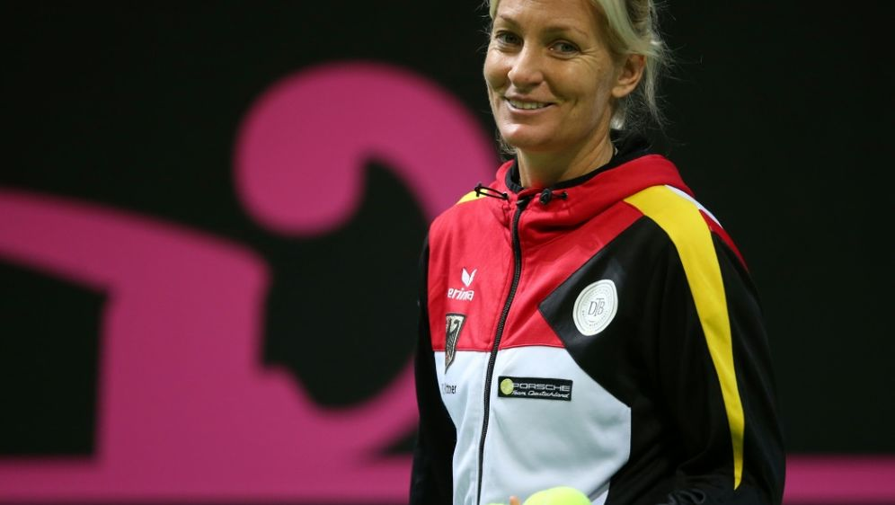 Rittner lobt neuen Kerber-Trainer - Bildquelle: PIXATHLONPIXATHLONSID