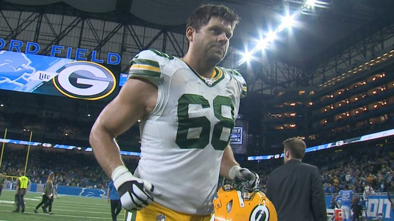 Green Bay Packers - Bildquelle: imago