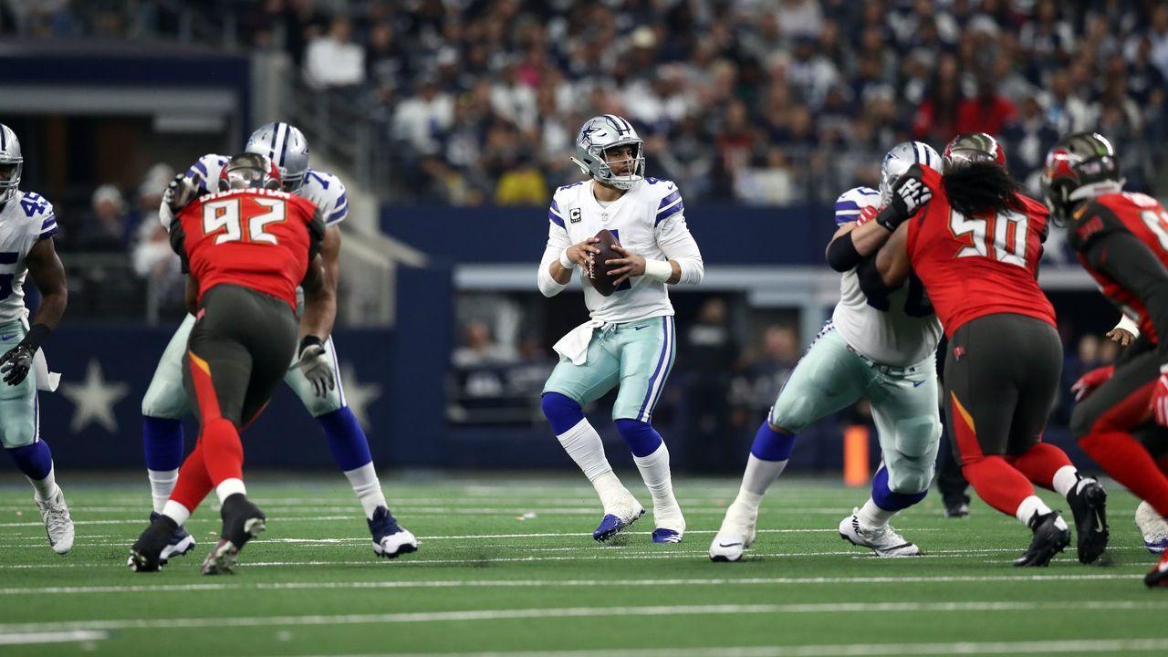 Dallas Cowboys (NFC East) - Bildquelle: getty