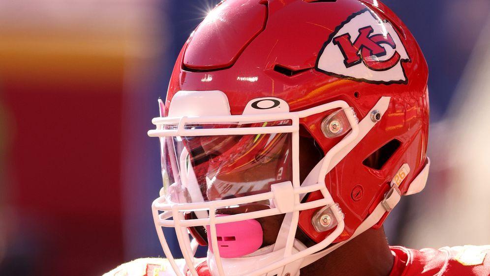 Ätzt gegen Chiefs-Coach Reid: Running Back Le'Veon Bell - Bildquelle: 2020 Getty Images