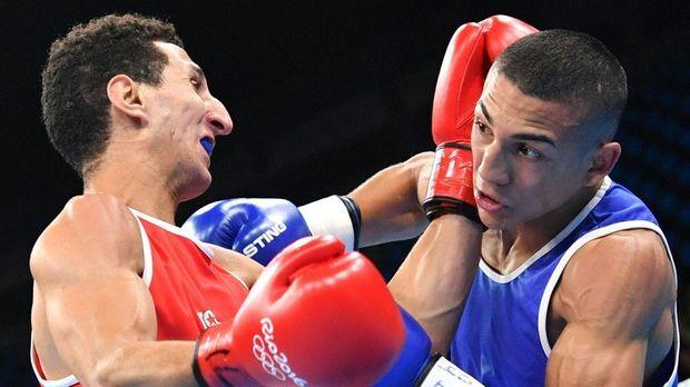 Boxer Weltrangliste