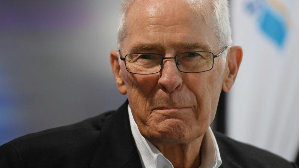 Hans Wilhelm Gäb spricht sich gegen Olympia-Boykott aus - Bildquelle: AFPSIDPATRIK STOLLARZ