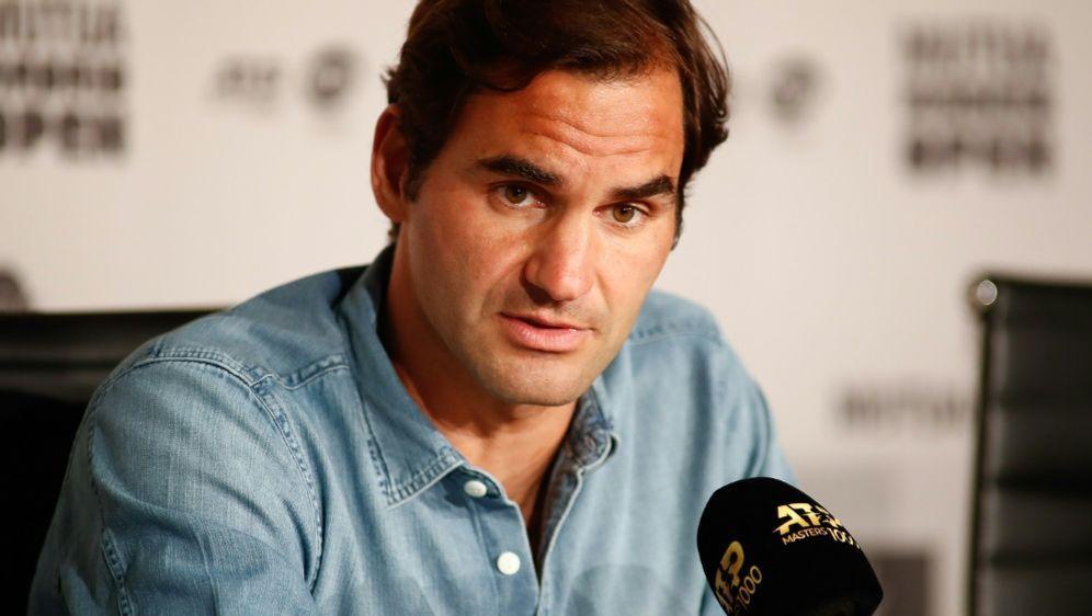 Federer kritisiert den kurzfristigen Preisaufschlag - Bildquelle: PIXATHLONPIXATHLONSID