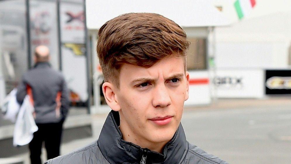 ADAC GT Masters:Fabian Vettel schafft es nur auf Rang 26 - Bildquelle: PIXATHLONPIXATHLONSID