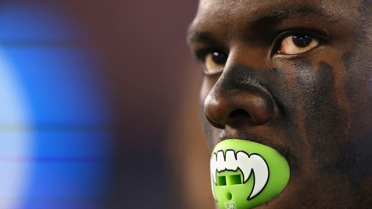 Kansas City Chiefs: Frank Clark - Bildquelle: 2016 Getty Images