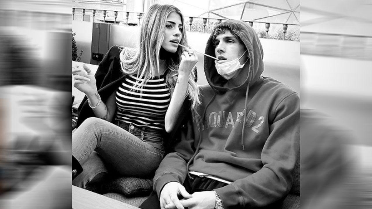 Nicolo Zaniolo und Chiara Nasti - Bildquelle: nicolozaniolo/instagram