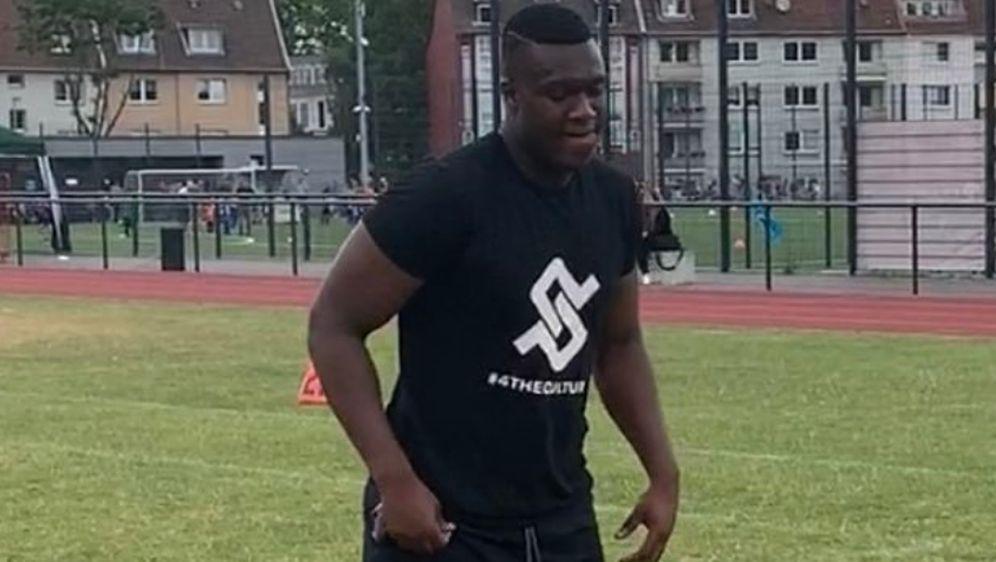 Joseph Appiah Darkwa will auf der Penn State durchstarten. - Bildquelle: PPI Recruits