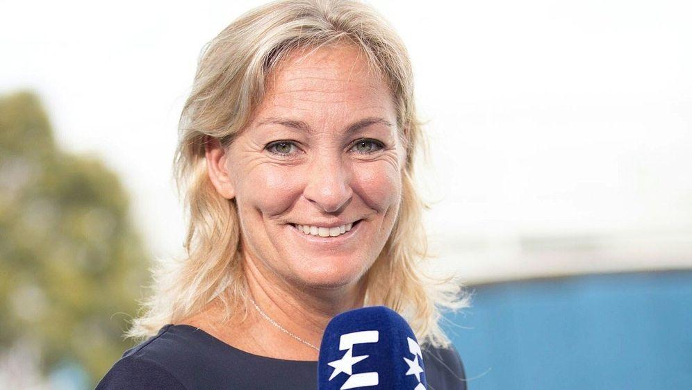 Barbara Rittner verlängert Vertrag - Bildquelle: EurosportEurosportEurosport