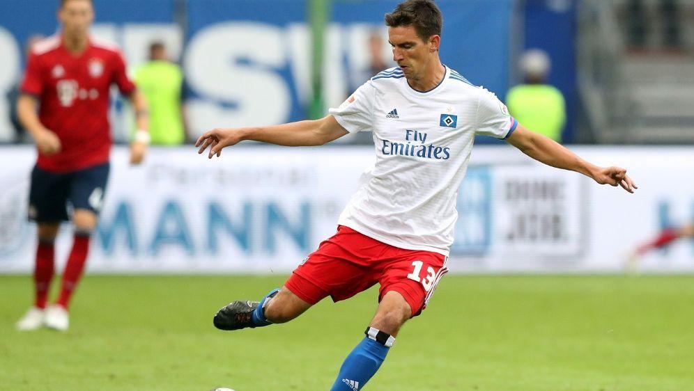 Christoph Moritz verletzte sich im Training - Bildquelle: FIROFIROSID