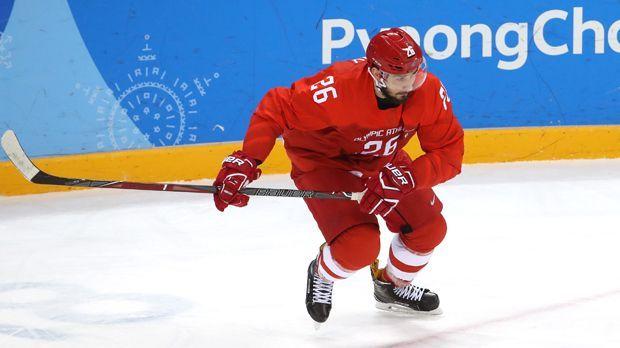 Wjatscheslaw Wojnow - Bildquelle: 2018 Getty Images