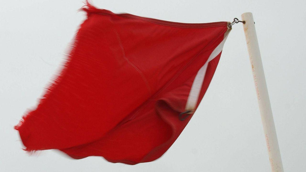 Tulsa Golden Hurricanes - Wave the Flag - Bildquelle: Imago Images