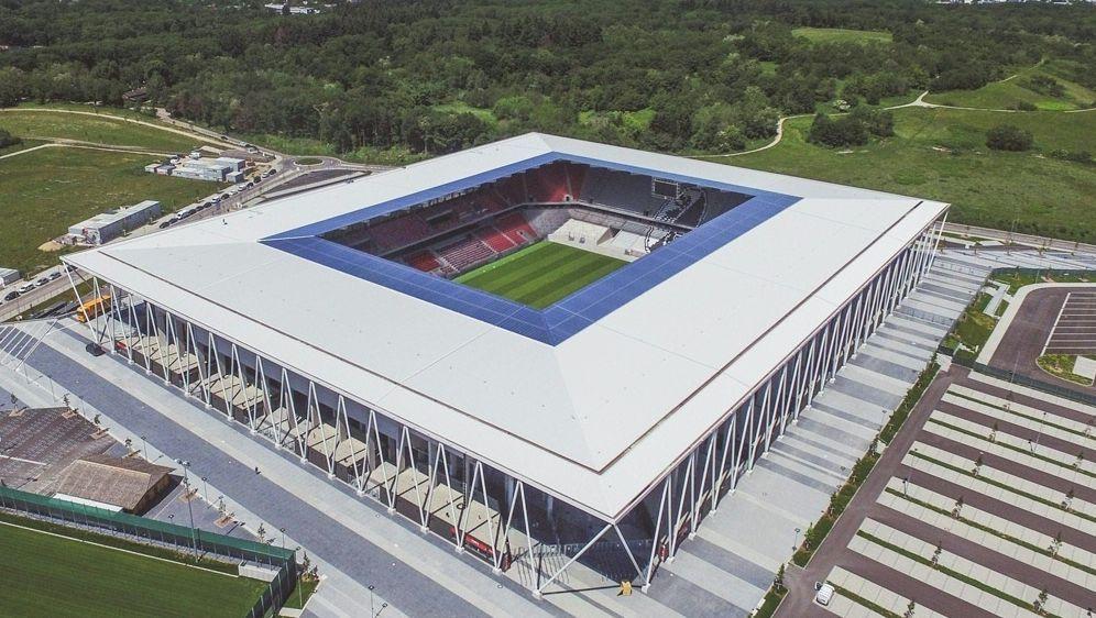 Neues Stadion des SC Freiburg erhält Solaranlage - Bildquelle: SC FREIBURGSC FREIBURGSC FREIBURG