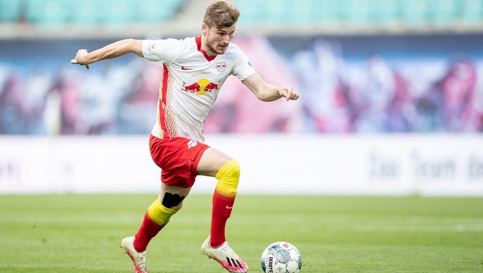 Timo Werner verlässt im Sommer 2020 die Bundesliga und heuert beim FC Chelse... - Bildquelle: 2020 Getty Images