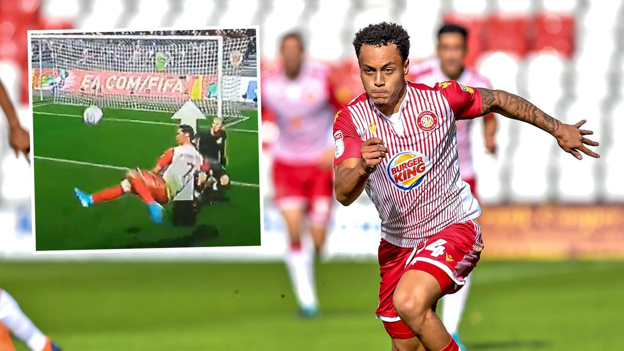 FIFA 20: Englischer Viertligist mit Mega-Deal - Bildquelle: Imago / twitter.com/BocoAntonio