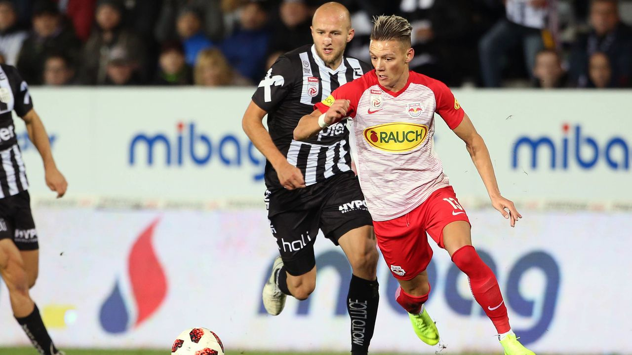 Bundesliga (Österreich) - Bildquelle: imago/GEPA pictures