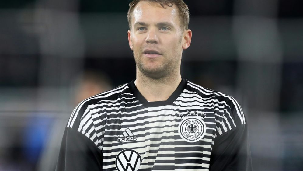 Manuel Neuer wird gegen Weißrussland im DFB-Tor stehen - Bildquelle: FIROFIROSID