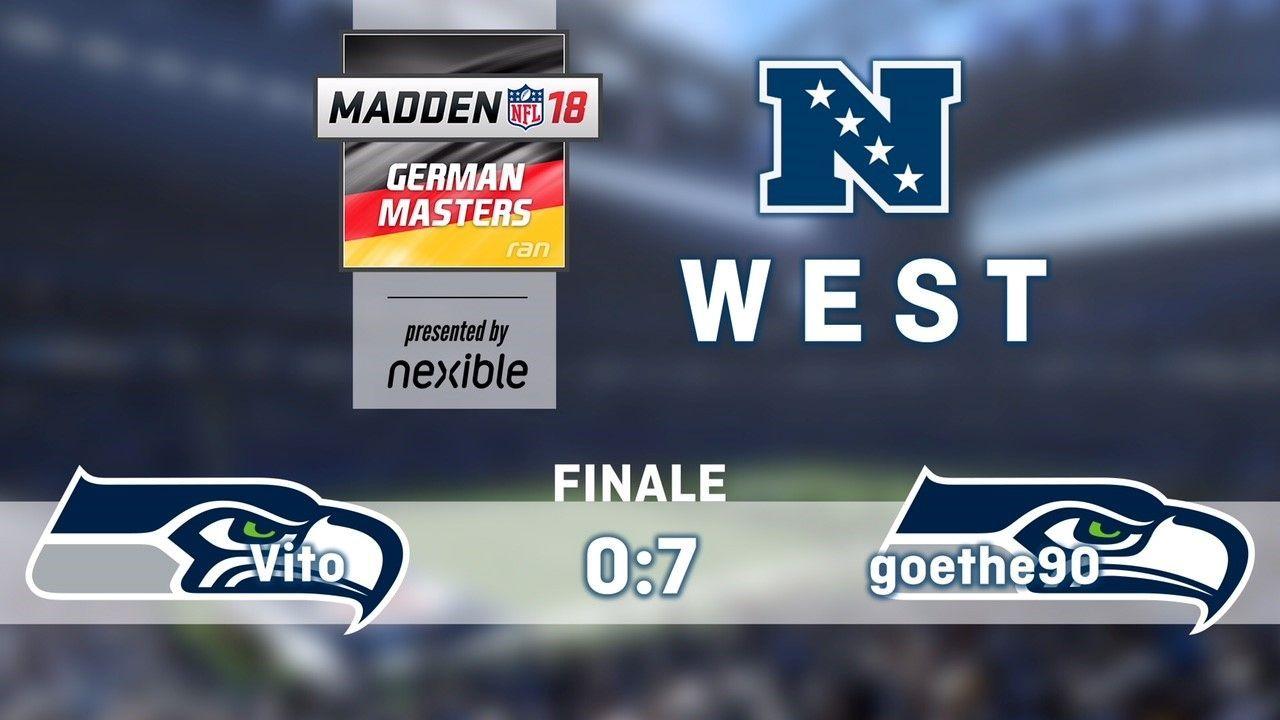 NFC West-Gewinner