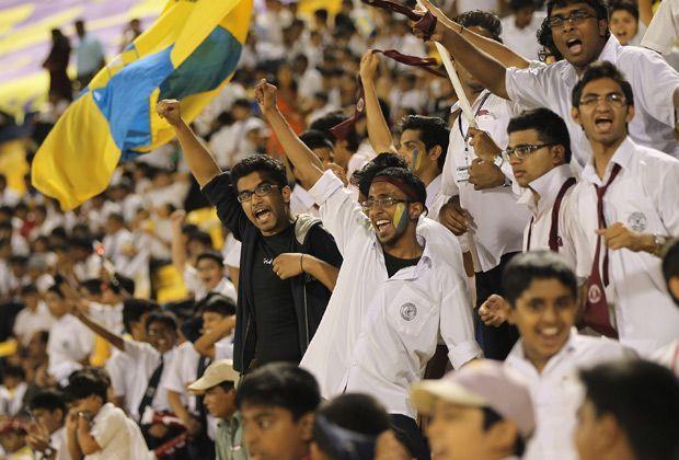 Katar Wm 2022 Alles Wie Beim Handball