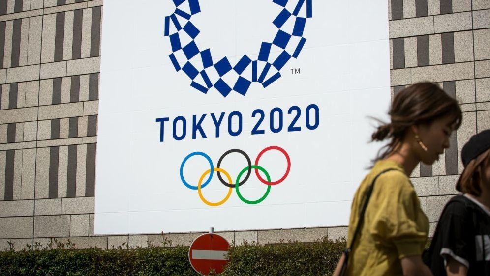 Olympia 2020 in Tokio hält fünf neue Sportarten bereit - Bildquelle: AFPSID-