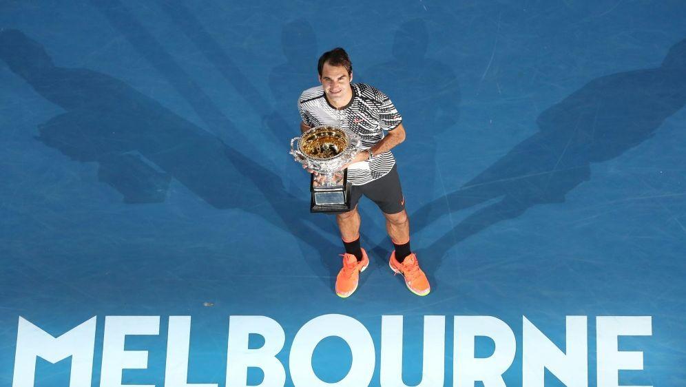 Die Australian Open führen ab 2019 den Tiebreak ein - Bildquelle: PIXATHLONPIXATHLONSID