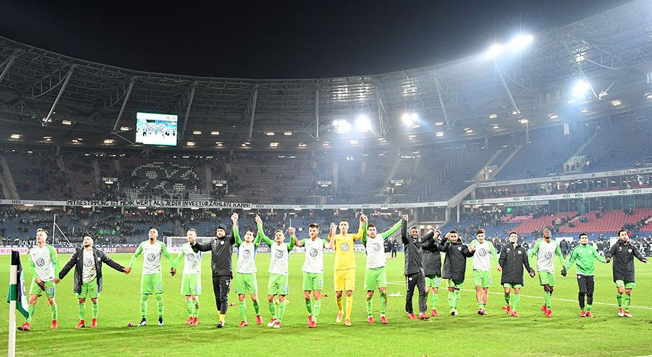 17. Hannover 96 - Bildquelle: 2018 Getty Images