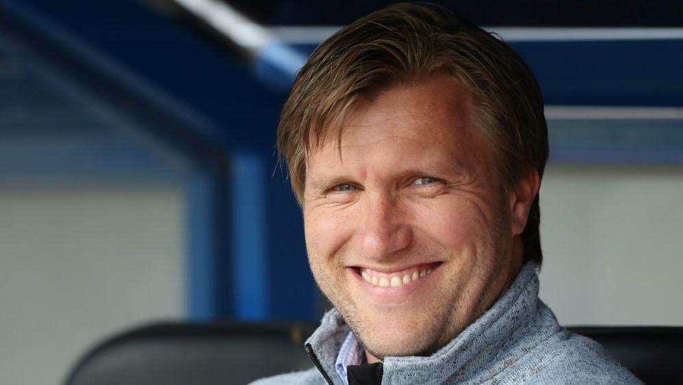 Wechselt wohl zu RB Leipzig: SCP-Manager Krösche - Bildquelle: FIROFIROSID
