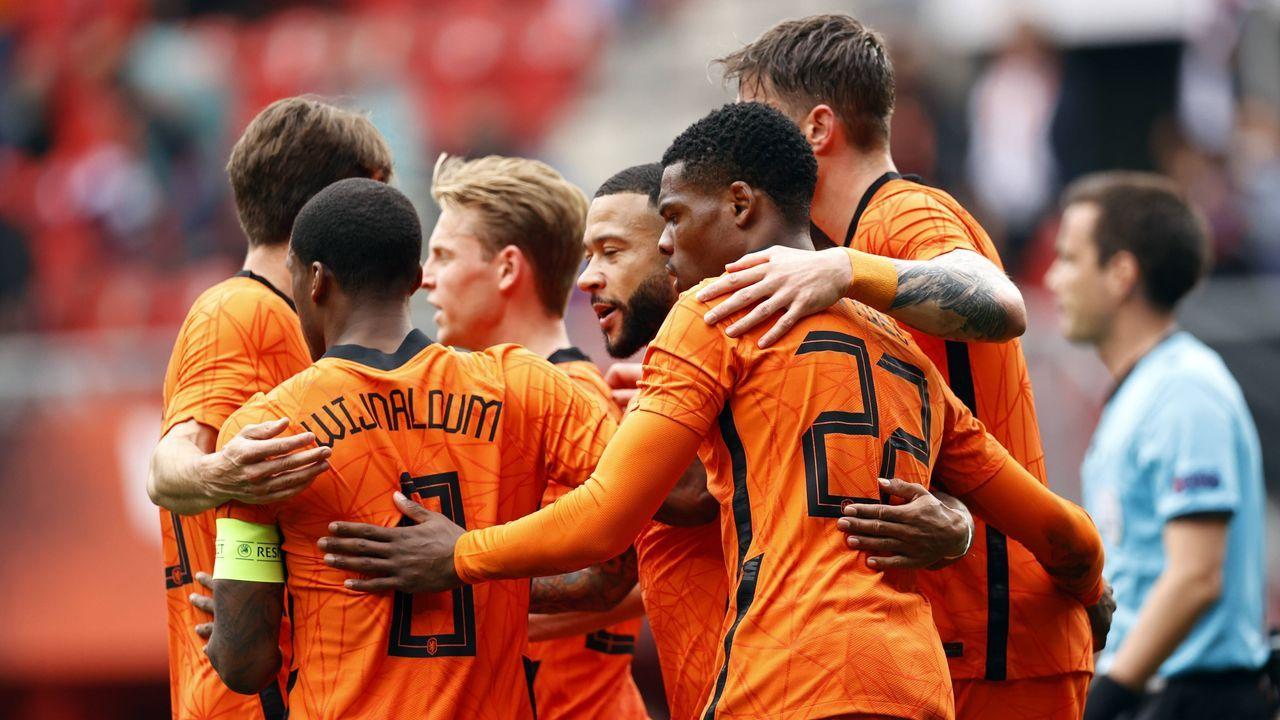 Niederlande - Bildquelle: imago images/ANP