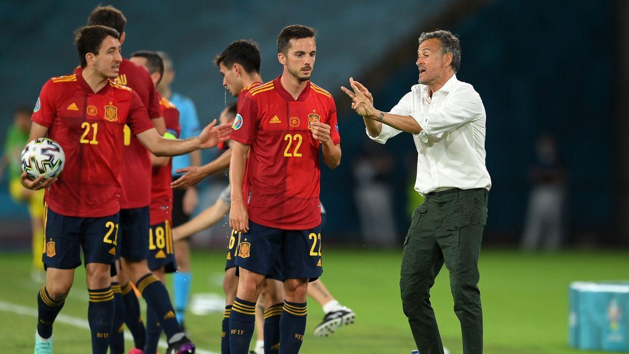 7. Platz: Spanien - Bildquelle: Getty Images