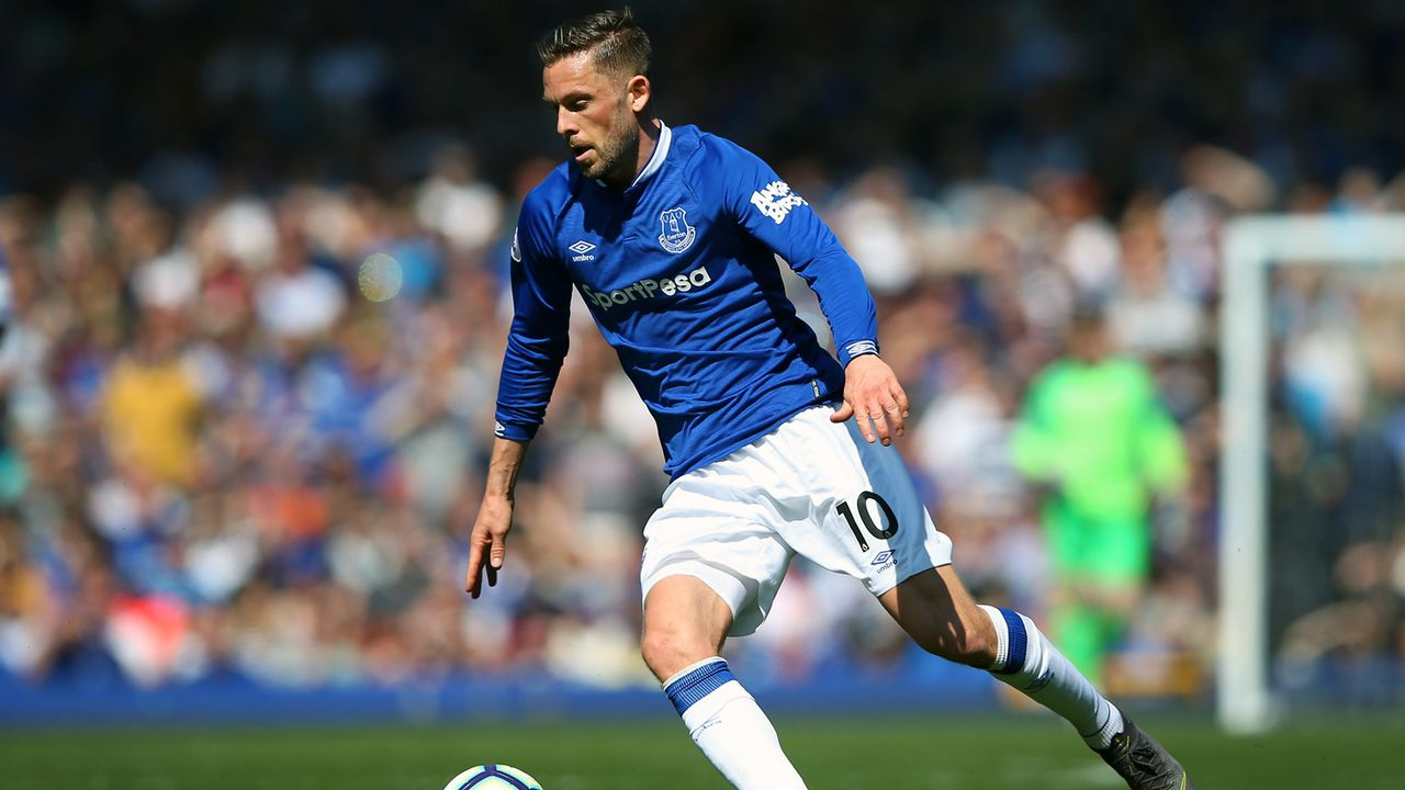 FC Everton - Bildquelle: 2019 Getty Images