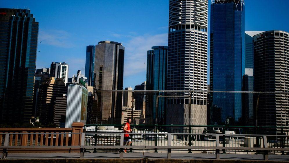 Olympische Sommerspiele 2032 in Brisbane - Bildquelle: AFP SIDPATRICK HAMILTON