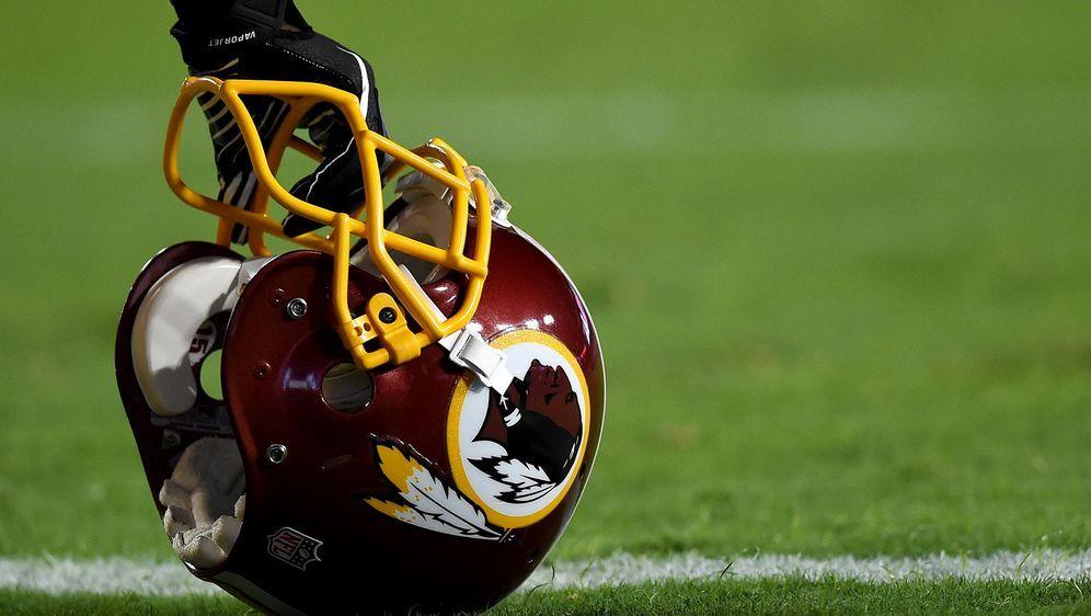 Stehen vor wichtigen Änderungen: Die Washington Redskins könnten zeitnah ein... - Bildquelle: Getty Images