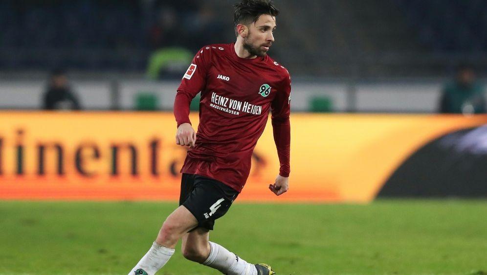 Julian Korb spielt ab der kommenden Saison in Kiel - Bildquelle: FIROFIROSID