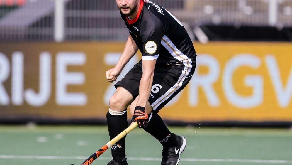 Hockey-EM: Deutschland unterliegt den Niederlanden 2:3 - Bildquelle: FIROFIROSID