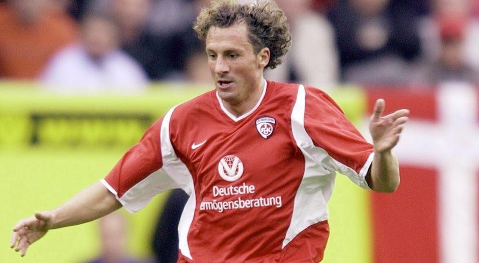 Abwehr: Harry Koch (1.FC Kaiserslautern) - Bildquelle: Getty