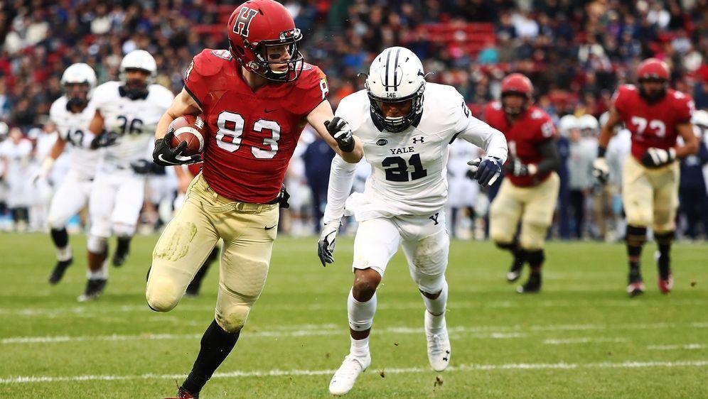 Die Ivy League wird 2020 keine College-Football-Liga austragen - Bildquelle: 2018 Getty Images