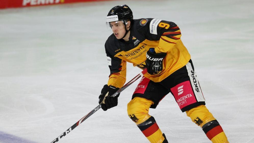 Verteidiger LeonGawankewechselt zurück in die NHL - Bildquelle: FIROFIROSID